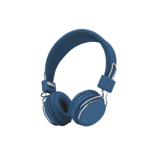 Гарнитура Trust Ziva Foldable Headphones Blue